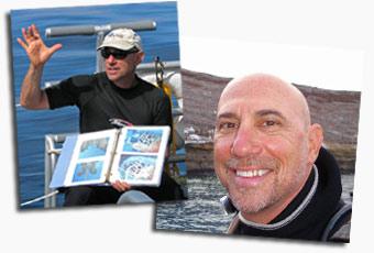 Scuba Diving Guide Warren Blum