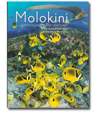 Molokini - Hawaii's Island Marine Sanctuary